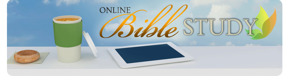 Bible study courses free online guides to help you study
